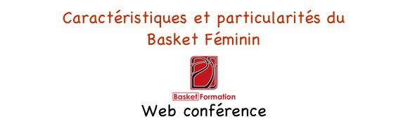 Basket féminin : Caractéristiques et particularités