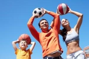 Parents des joueurs : impliquez-les